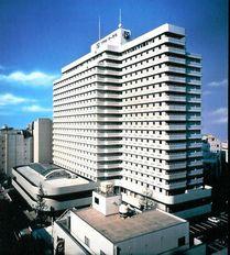 ホテルプラザオーサカ