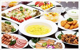 《鹿児島市内 うれしい朝食付きプラン》