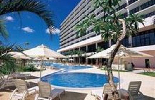 ☆サザンビーチホテル&リゾート沖縄